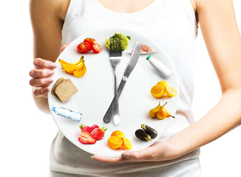 Metabolizmayı Hızlandıran Öneriler | Uzman Diyetisyen Müge Özturna